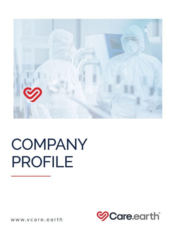 Vcare Earth Company Profile