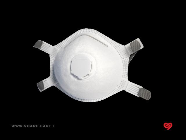 Vcare Earth FFP3 STAR