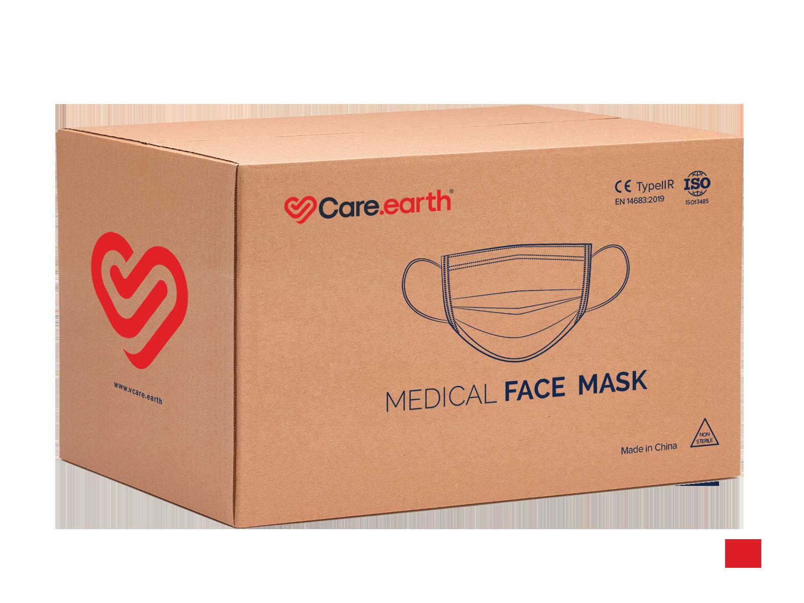 Vcare Earth MFMASK 1M GEM Master Box