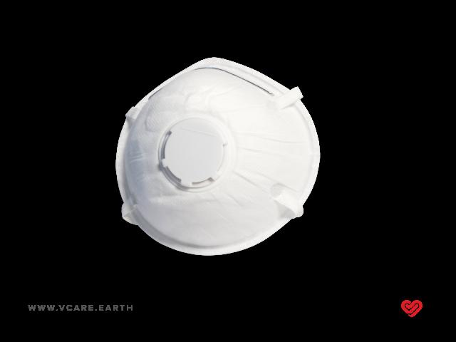 Vcare Earth FFP2 DAX